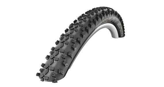 "SCHWALBE Smart Sam band Performance 27.5"" Dual Lite draadband zwart"